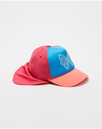 Speedo - Trucker Cap - Kids