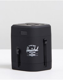 Herschel - Travel Adapter