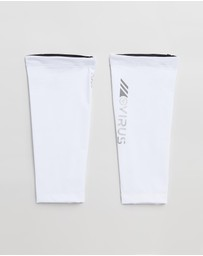 Virus - UCo34 CoolJade™ Compression Calf Sleeves