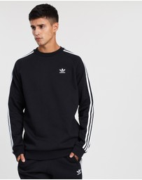 adidas Originals - 3-Stripes Crew