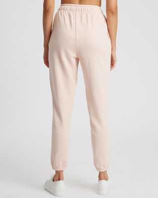 Tussah Carla Joggers - Sweatpants (Pale Pink)