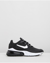 Nike - Air Max 270 React - Women's