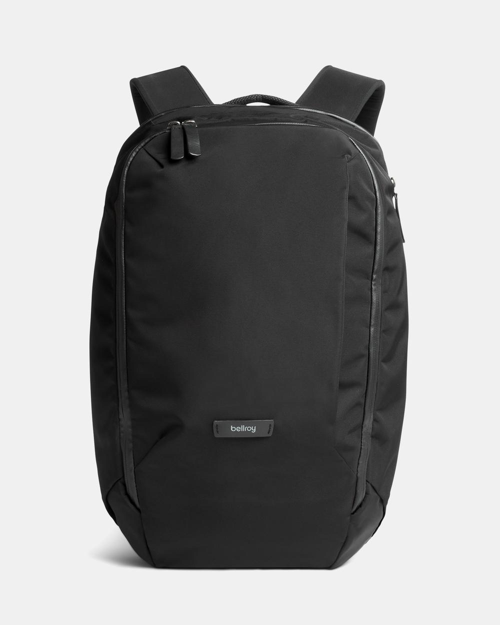 Bellroy Transit Workpack Backpacks Black
