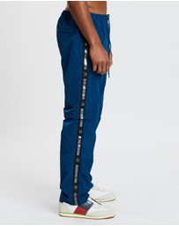 Tommy Hilfiger - Lewis Hamilton 2-in-1 Track Pants