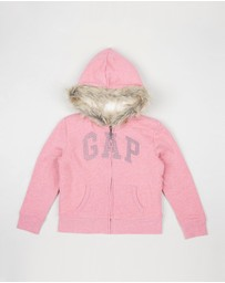 Arch Cosy Hoodie - Teens