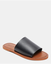 Roxy - Kaia Slide Sandals