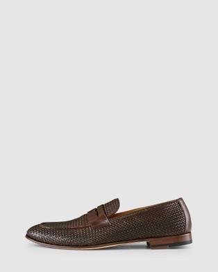 Aquila Damiano - Flats (Brown)