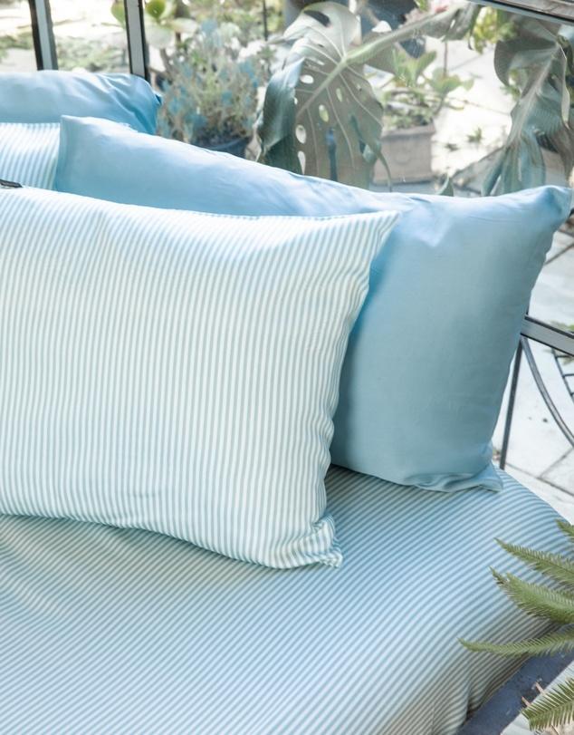 Life Signature Sateen Pillowcase Set - King