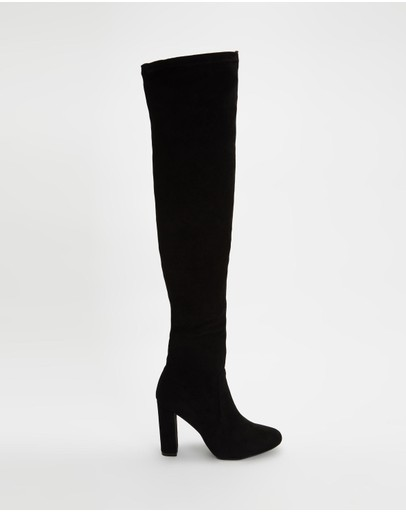 Billini - Piper Over The Knee Boots