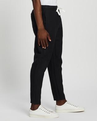 Assembly Label Transition Pants - Pants (Black)