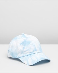 Gap - Tie-Dye Baseball Cap - Women's