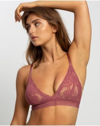 UNDERPROTECTION - Gilda Bra