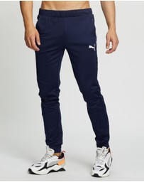 Puma - Ready To Go Knit Pants