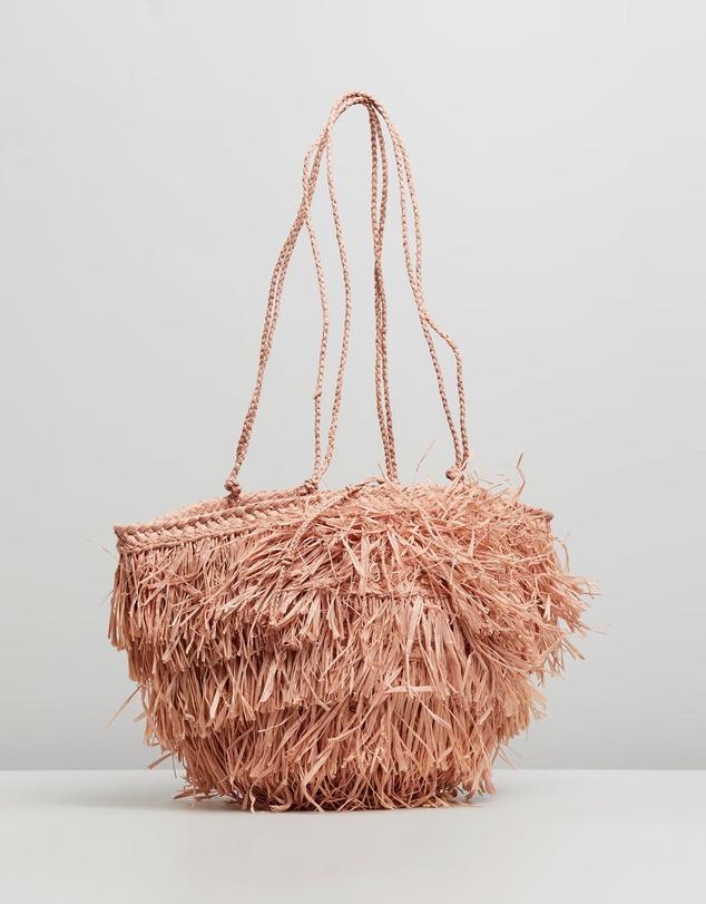 Women Aliba Bag Small