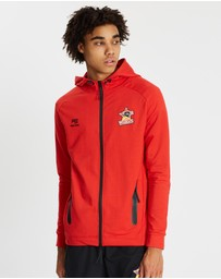 First Ever - NBL - Perth Wildcats 19/20 Performance Zip Hoodie