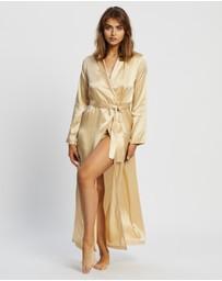 La Perla - Silk Long Robe