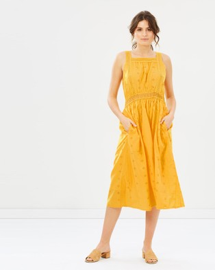 COOP by Trelise Cooper – Just In Lace Easy Breezy