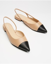 Jo Mercer - Callista Dress Flats