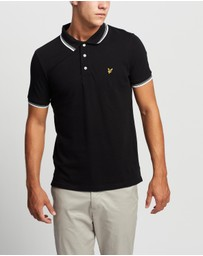 Lyle and Scott - Tipped Polo Shirt