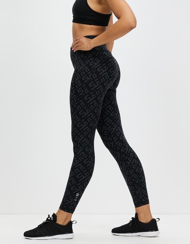 Women Jinx Power Gym Leggings