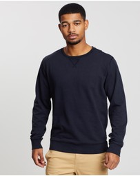Staple Superior Organic - Organic Crew Neck Sweat