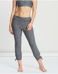 Beyond Yoga - Keep It Lightweight and Easy Sweatpants