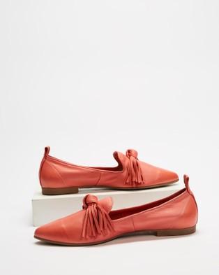 Bueno - Bestie Ballet Flats (Eglantine)