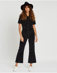 Wrangler - Broadways Jumpsuit