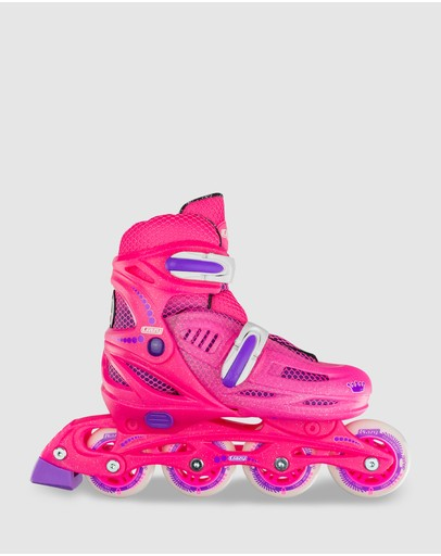 Crazy Skates - 148 Adjustable Inline