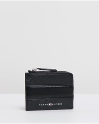 Tommy Hilfiger - Downtown Credit Card Zip Holder