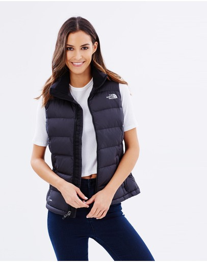 The North Face - Womens Nuptse 2 Vest