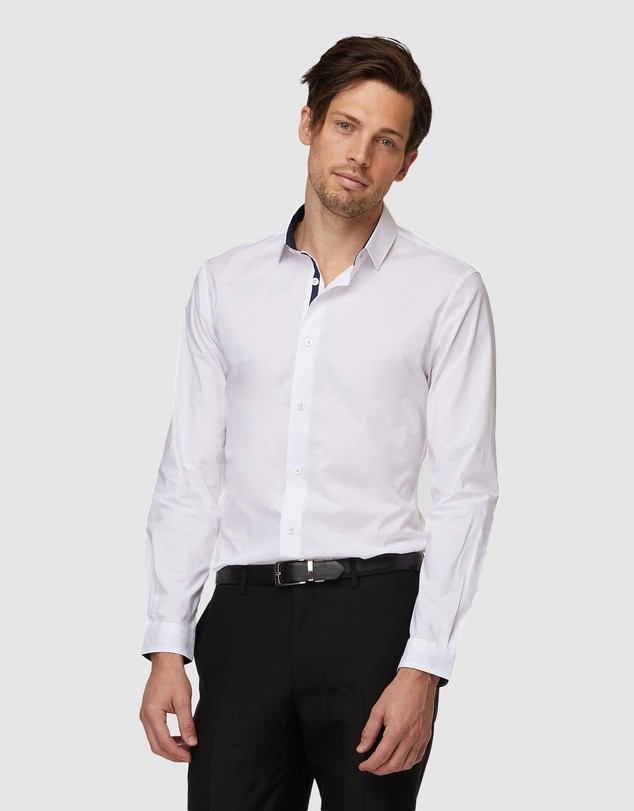 Jack London - Hendrick Stretch Shirt