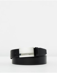 Baxton Leather Belt