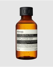 Aesop - Coriander Seed Body Cleanser 100mL