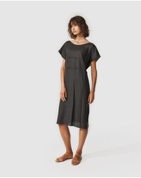 CARL KAPP - Diego Dress
