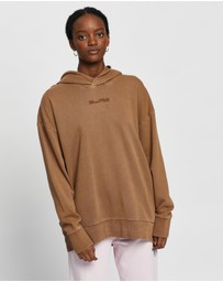 C&M CAMILLA AND MARC - Turner Oversized Hoodie
