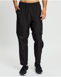 Puma - First Mile 2-In-1 Woven Pants