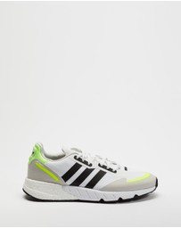adidas Originals - ZX 1K Boost - Men's