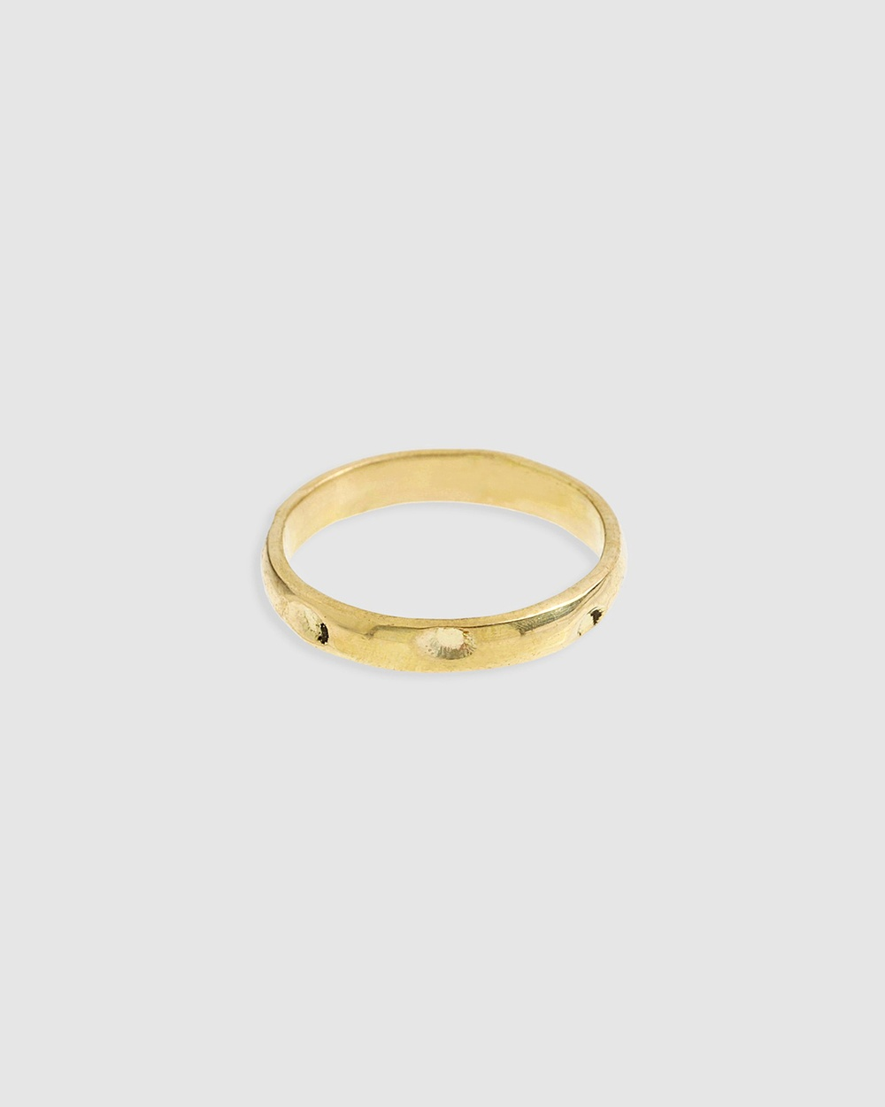 Arms Of Eve Gizelle Gold Ring Jewellery Gold
