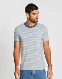 Jack & Jones - Anthony SS Crew Neck Tee