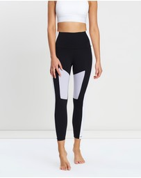 Contrology Active - The Colour Block Pants