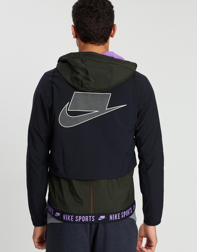 Nike - Dri-FIT Flex Training Jacket