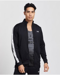 Under Armour - Sportstyle Tricot Track Jacket
