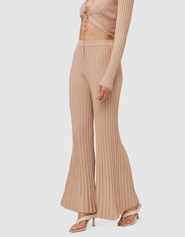 Women Sasha Knit Pants
