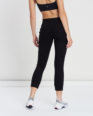 AVE Activewoman Classic Sweatpants - Sweatpants (Black)