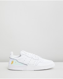 adidas Originals - Supercourt - Women's