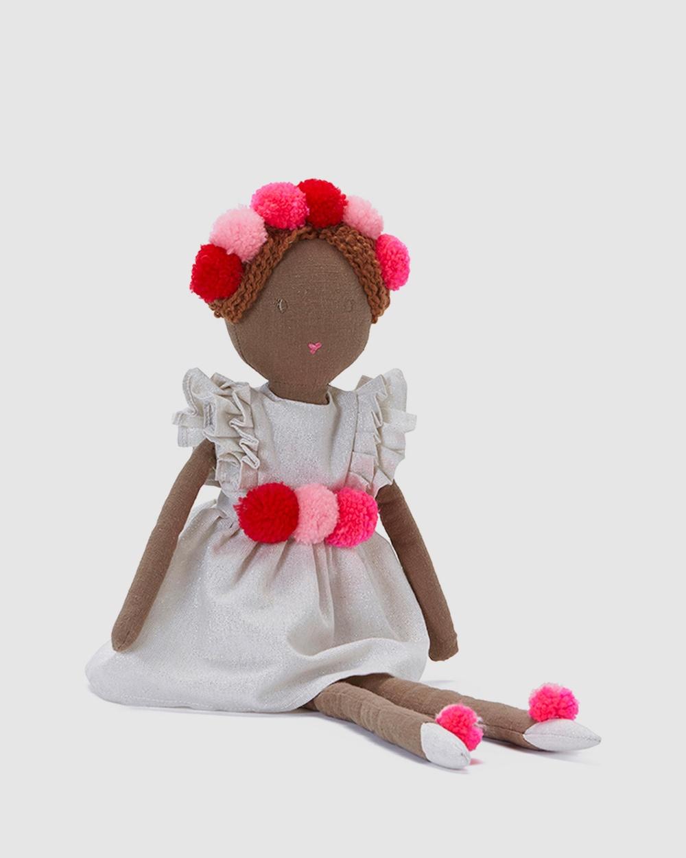 Nana Huchy Miss Margarita All toys Multi