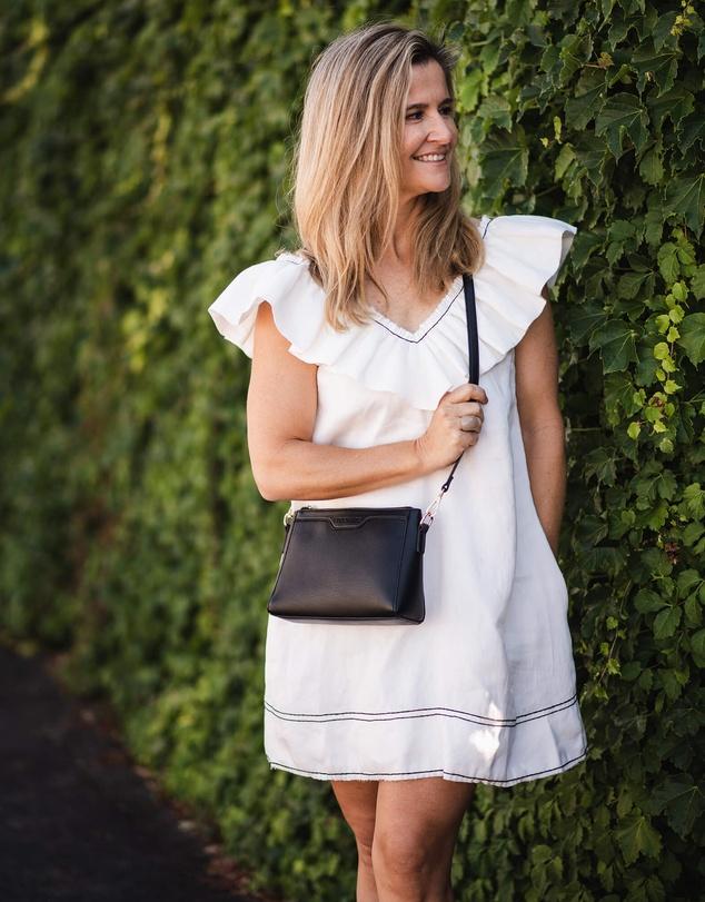 Women Phoenix Crossbody Bag