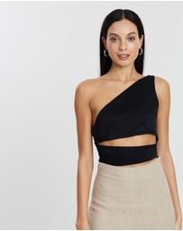 Paris Georgia - Eloise Top