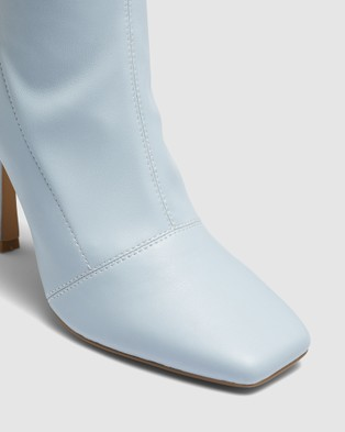 Therapy Yasmeen - Boots (Blue)